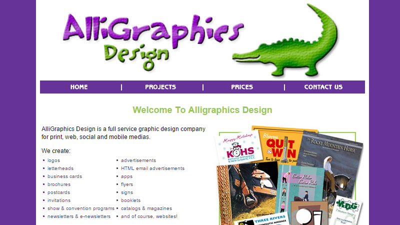 Alligraphics