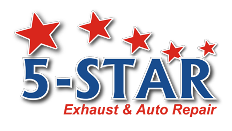 5 Star Exhaust & Automotive Repair