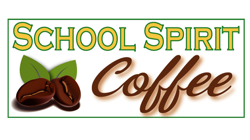 School Spirit Coffees